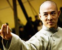 Jet Li From Fearless