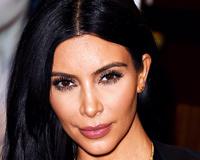Kim Kardashian Good Looking