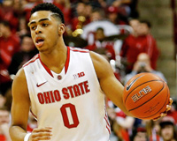 D Angelo Russell