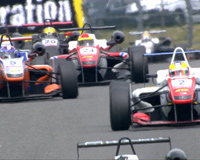 F3 2015 Race Of Spa Francorchamps