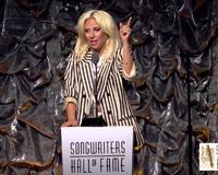 Lady Gaga From A Award