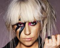 Lady Gaga Fame Monster