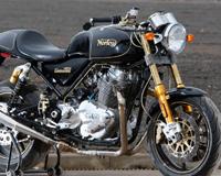 2010 Norton Komando 961 Se
