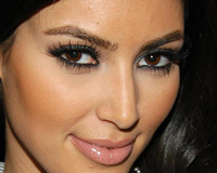 Good Looking Beautiful Kim