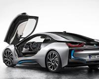 2015 BMW X5 Rear