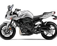 Yamaha FZ1 2011
