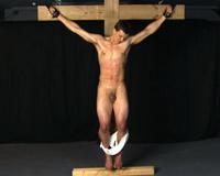 Naked Male Slave