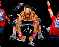 John Cena WWE Superstar