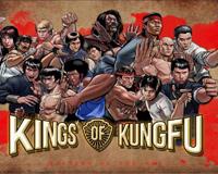 Kings Of Kungfu