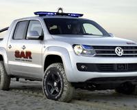 Volkswagen Amarok SAR