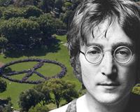 John Lennons 75th Birthday Celebrated