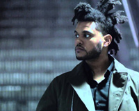 The Weeknd 01
