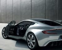 Aston Martin One 77 02