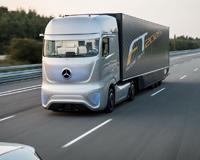 Mercedes Benz Future Truck 2025 01