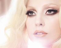 Beautiful Lady Gaga From G U Y