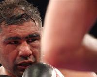Sinan Samil Sam boksierit të famshëm turk