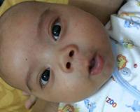 Baby Tara