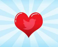 Twit Heart