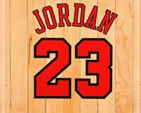 23 Jordan