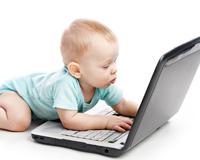 Tech Baby