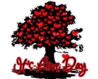 its love day