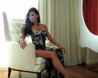 Carissa Rosario Pose