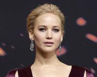 Jennifer Lawrence Face