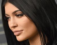 Kylie Jenner Pose