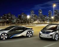 BMW Electric Power Team