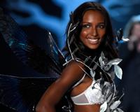 Jasmine Tookes Victorias Secret Fashion Show
