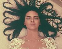 Kendall Jenner Insta