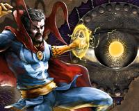 Doctor Strange 01