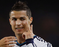 Cristiano Ronaldo New 01