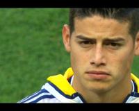 James Rodriguez 04