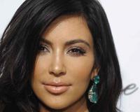 Beautiful Woman Kim Kardashian