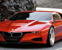 2016 BMW M3 Kuq