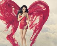 Angel Of Live