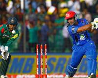 Cricket Afganistan Bangladesh World Cup