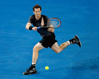 Andy Murray From ATP World Tour
