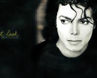 Michael Jackson Just Look Beyond Yourself