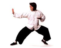 Ready To Kung Fu Hustler