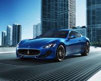 Maserati Granturismo Sport 02