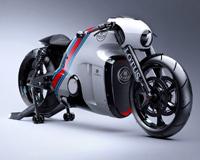 Motoçikleta Lotus