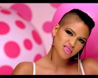 Pink Nicki Minaj
