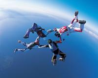 High Jump Sport