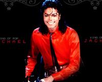 Liberian Girl Michael Jackson