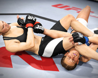 Womens Wrestling