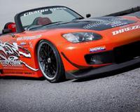 Honda Sports Cars