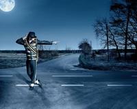 Nice Michael Jackson Way Dance