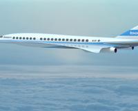 Virgin është duke punuar në Supersonic avionët